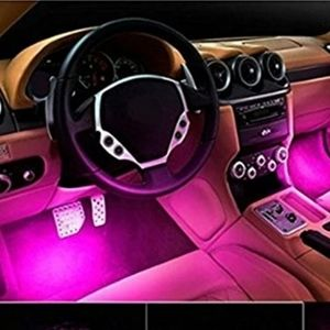 Type S LED Smart Lighting Kit for Auto